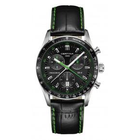 Certina DS 2 Chrono 1/100 Sec C024.447.16.051.02