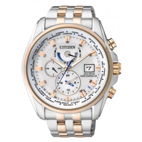 Citizen Chronograph AT9034-54A
