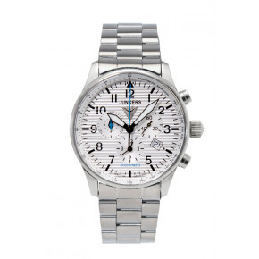 Junkers Chronograph 6684M-1