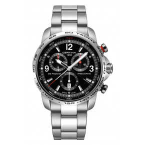 Certina DS Podium Big Size Precidrive Chronograph C001.647.11.057.00