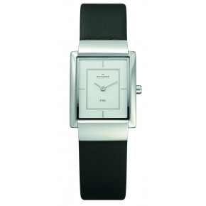 Skagen Steel 224SSL Watch