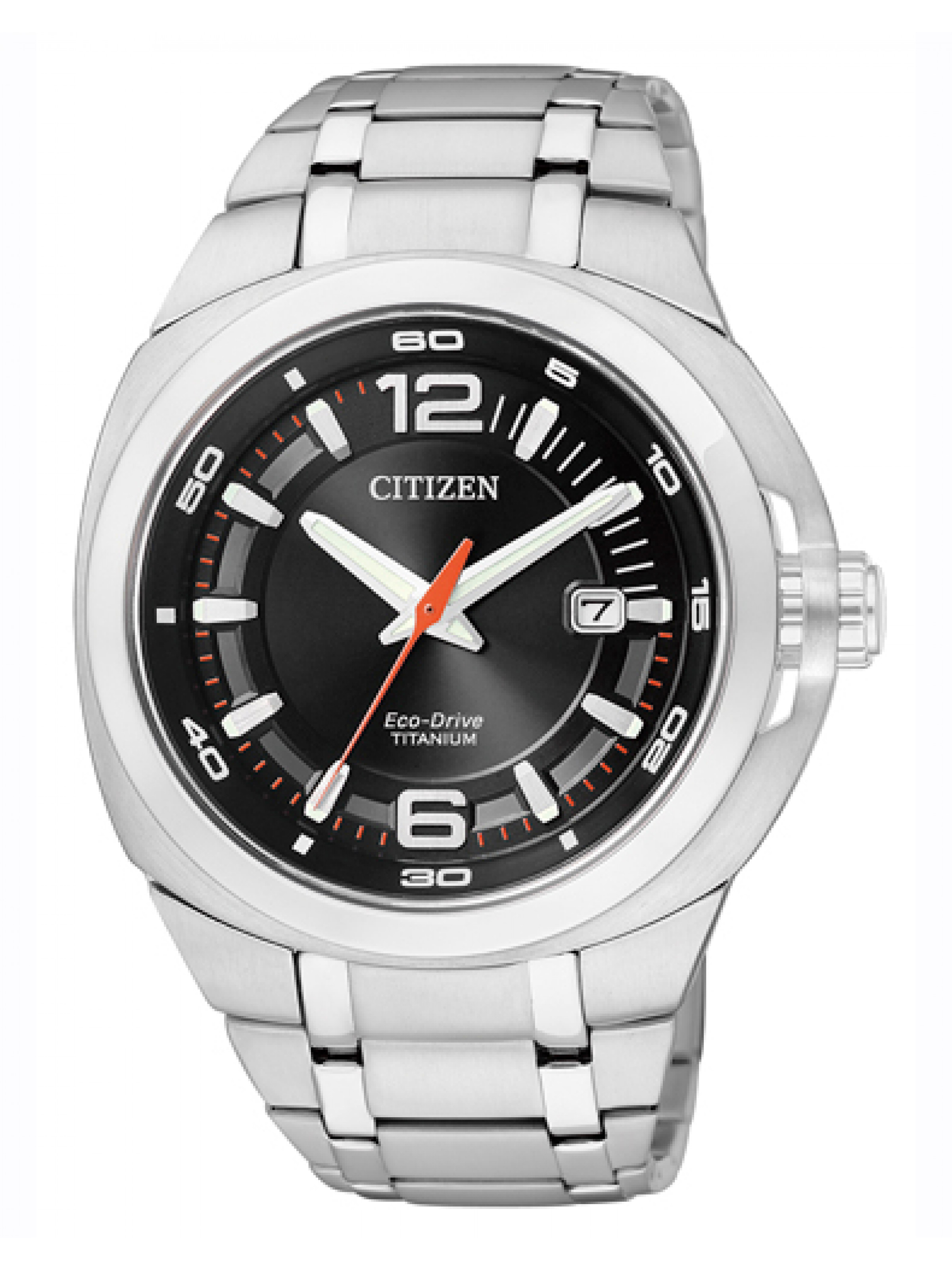 Citizen Super Titanium Herrenuhr BM0980-51E
