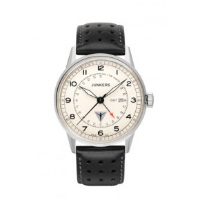 Junkers G38 GMT-Time Ronda Herrenuhr 6946-5