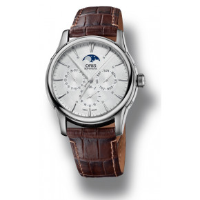 Oris Artelier Complication 2014 01 781 7703 4051-07 5 21 70FC