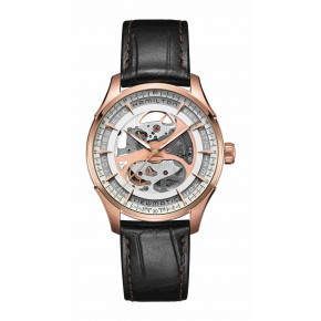 Hamilton Jazzmaster Viewmatic Skeleton H42545551