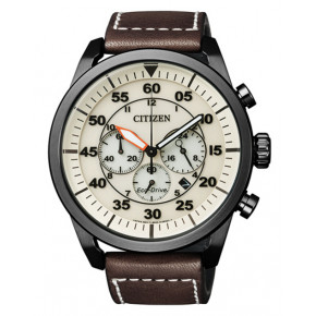 Citizen Chronograph CA4215-04W