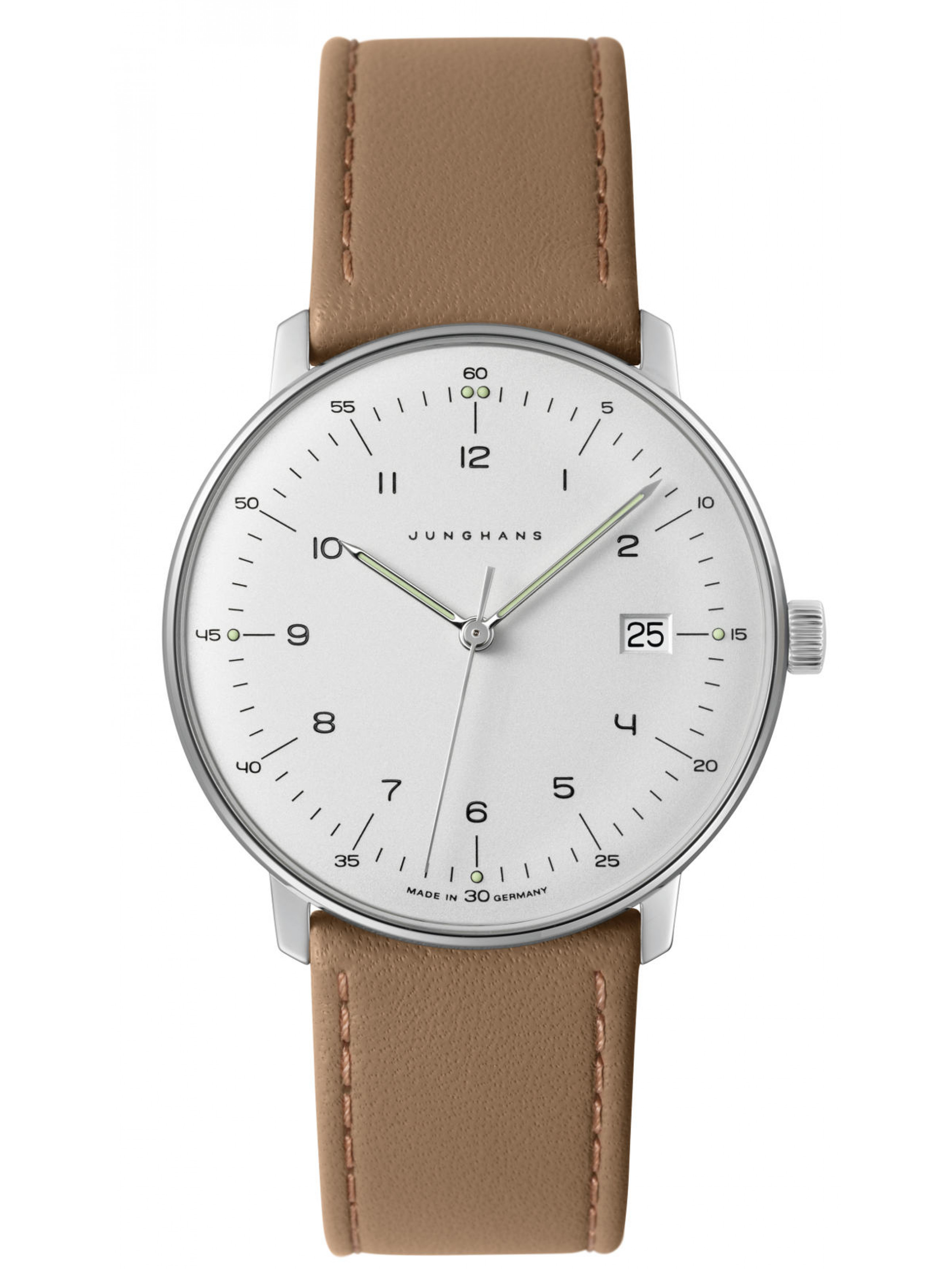 Junghans Max Bill Quarz 041/4562.00