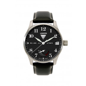 Junkers Iron Annie JU 52 Chronometer 6662-2